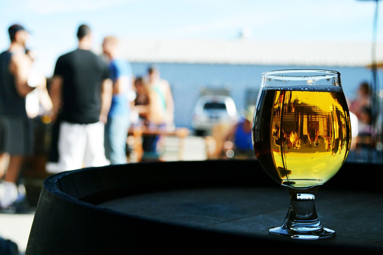 imagen blog FaWellness | La cervecita después de hacer deporte NO es recomendable