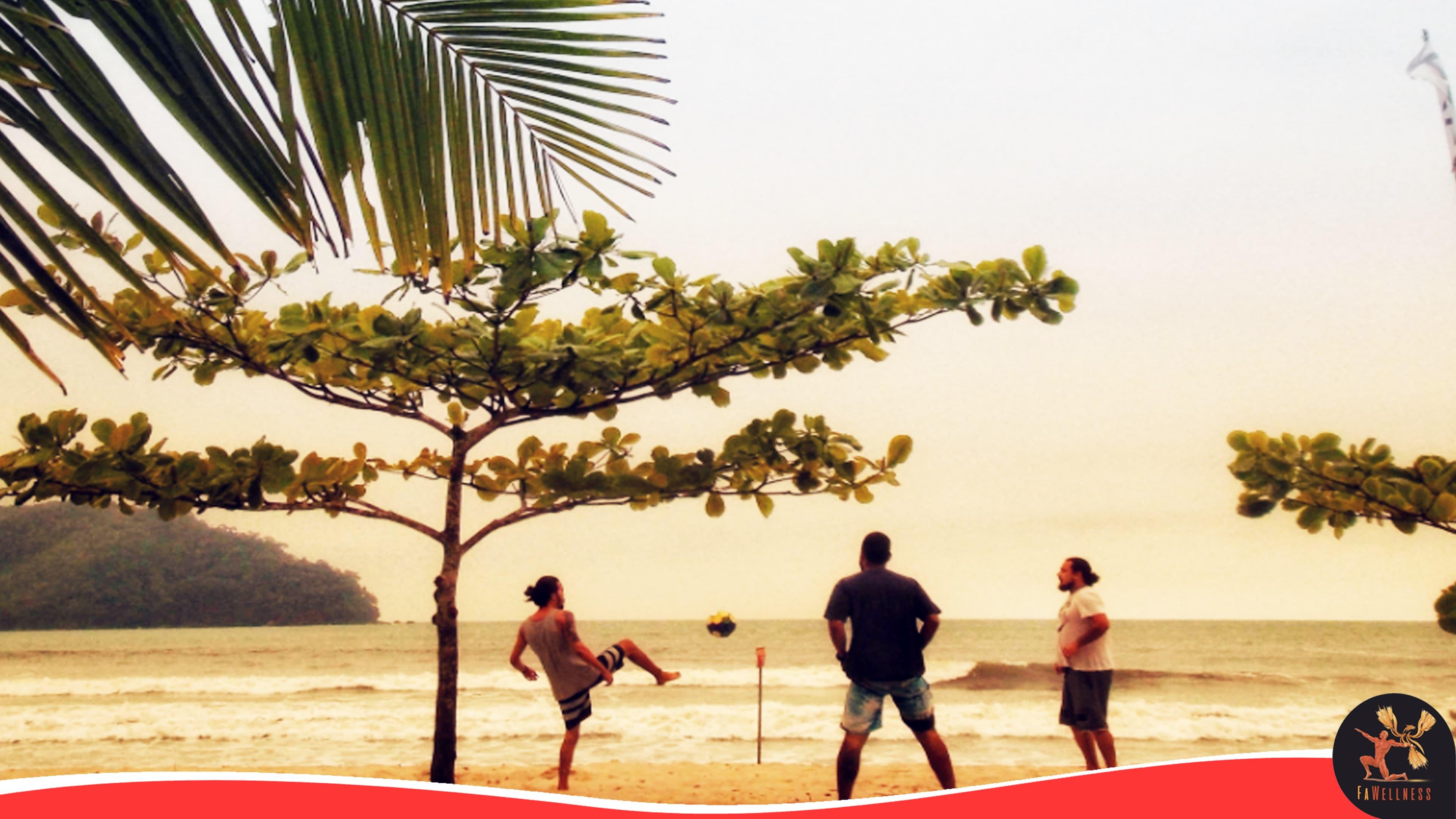 imagen blog FaWellness | Combate la pereza de realizar ejercicio en verano