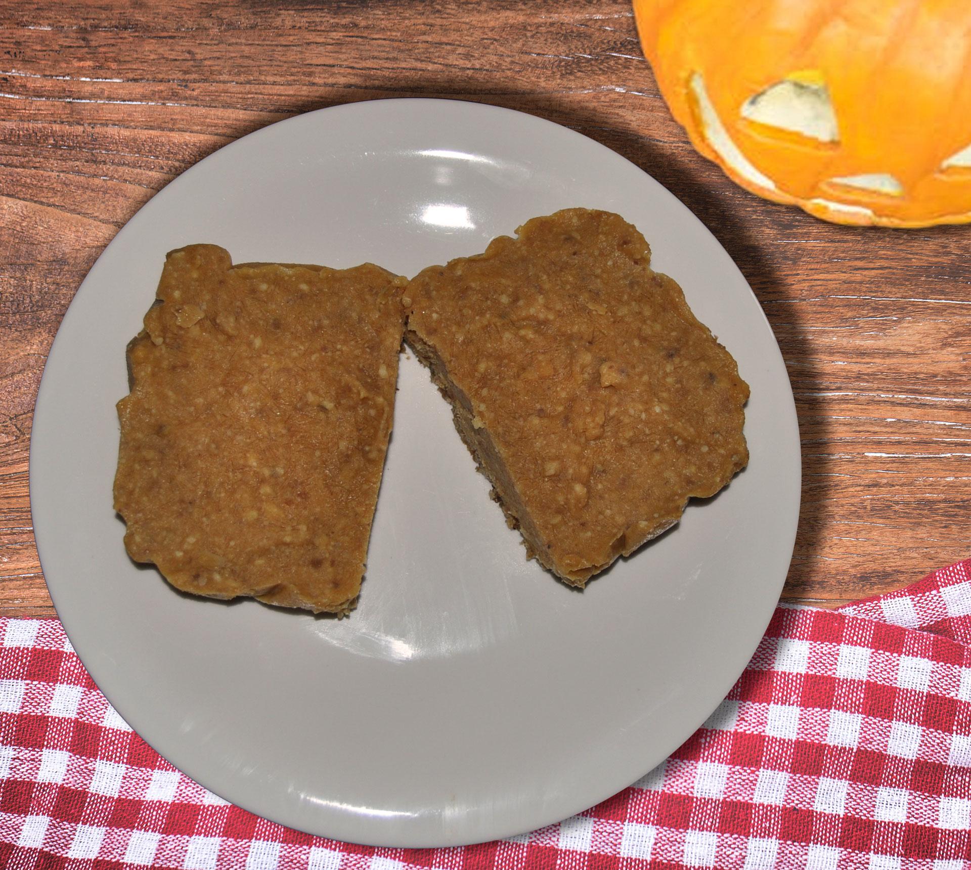 imagen blog FaWellness | Halloween ya está aquí... Y viene cargado de calabazas con las que hemos elaborado una receta rica y muy saludable
