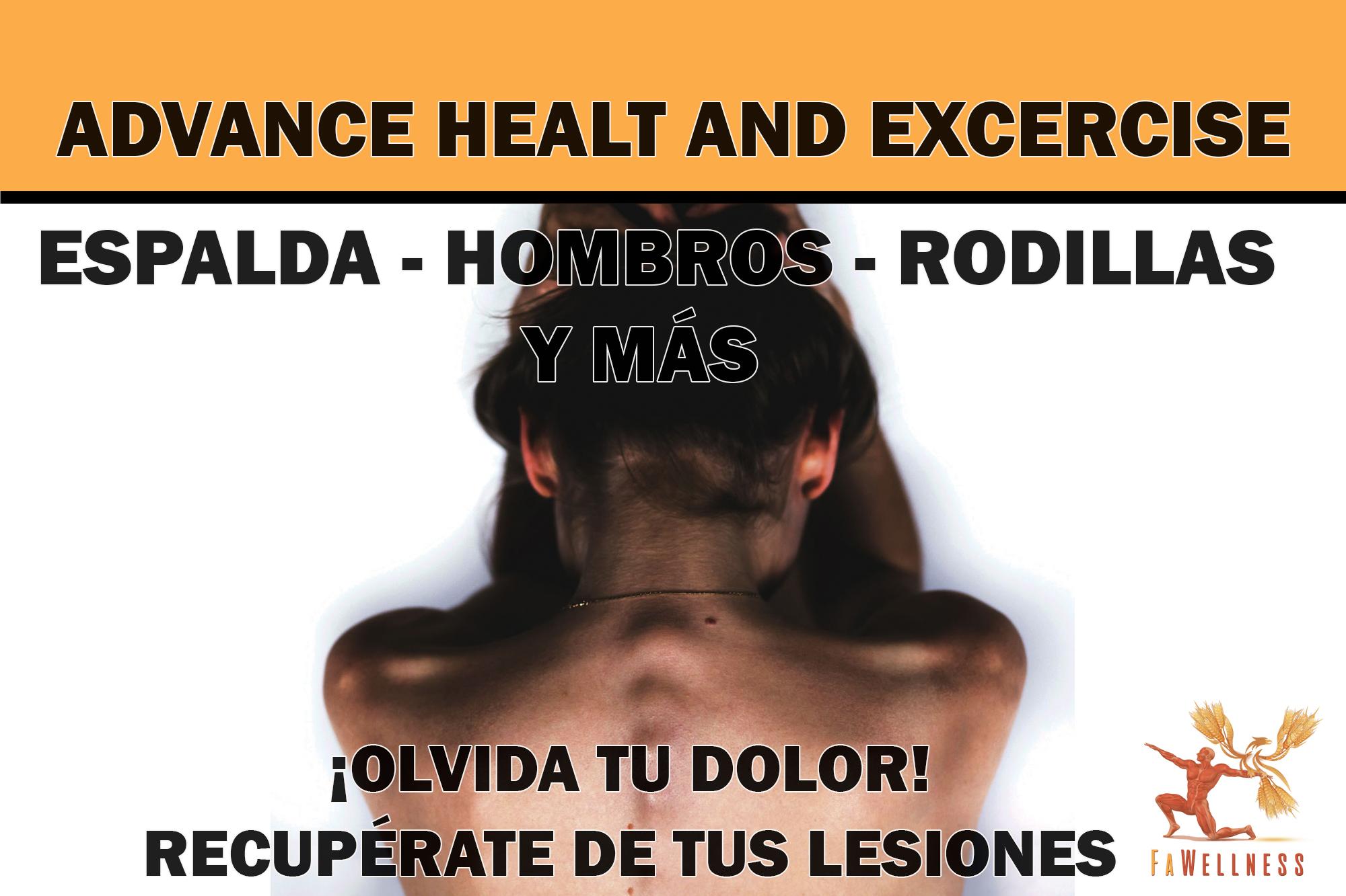 imagen blog FaWellness | ADVANCE HEALTH AND EXERCISE