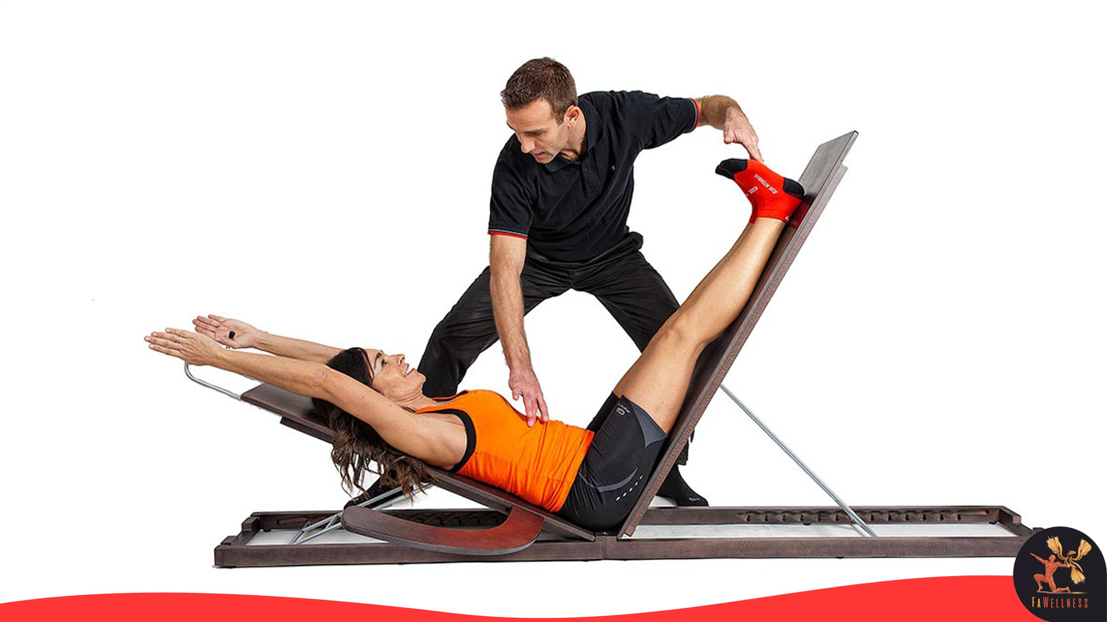 imagen blog FaWellness | Método K-Stretch Postural KSP mejora tus dolores musculares.