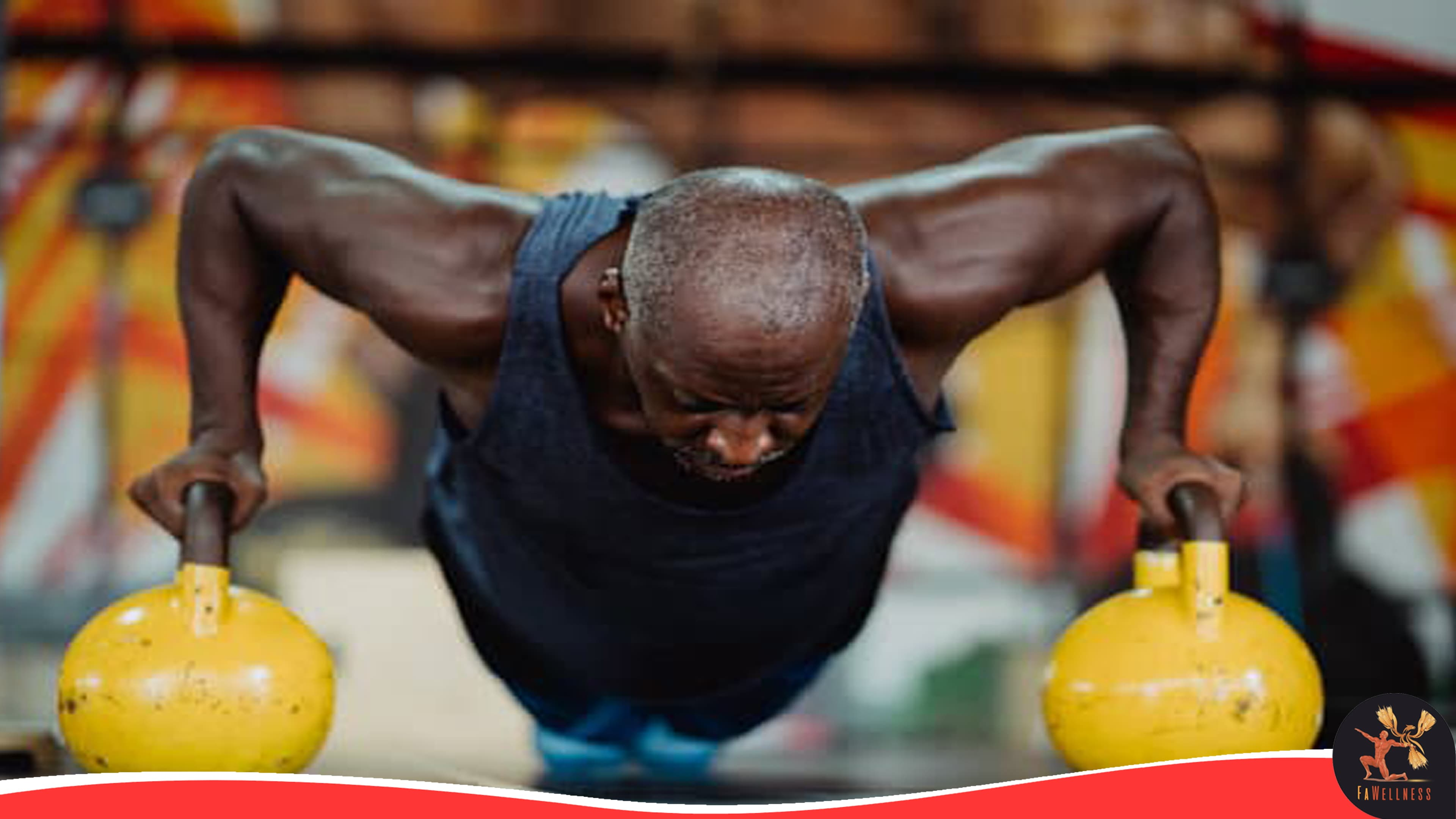 imagen blog FaWellness | El ejercicio, la mejor medicina