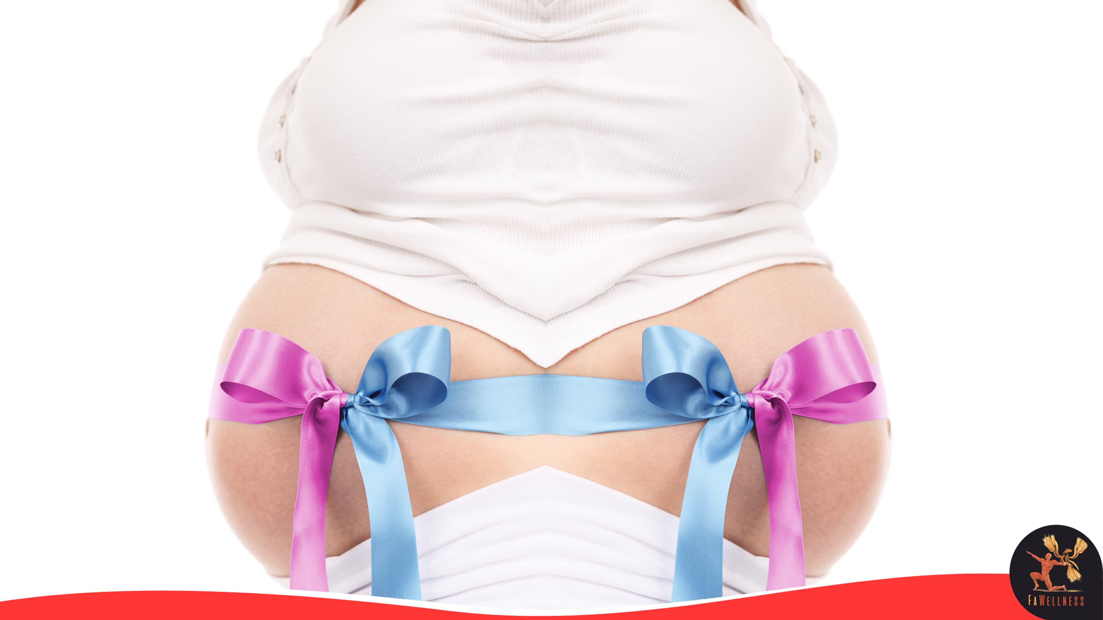 imagen blog FaWellness | Cambios físicos y emocionales en la mujer embarazada